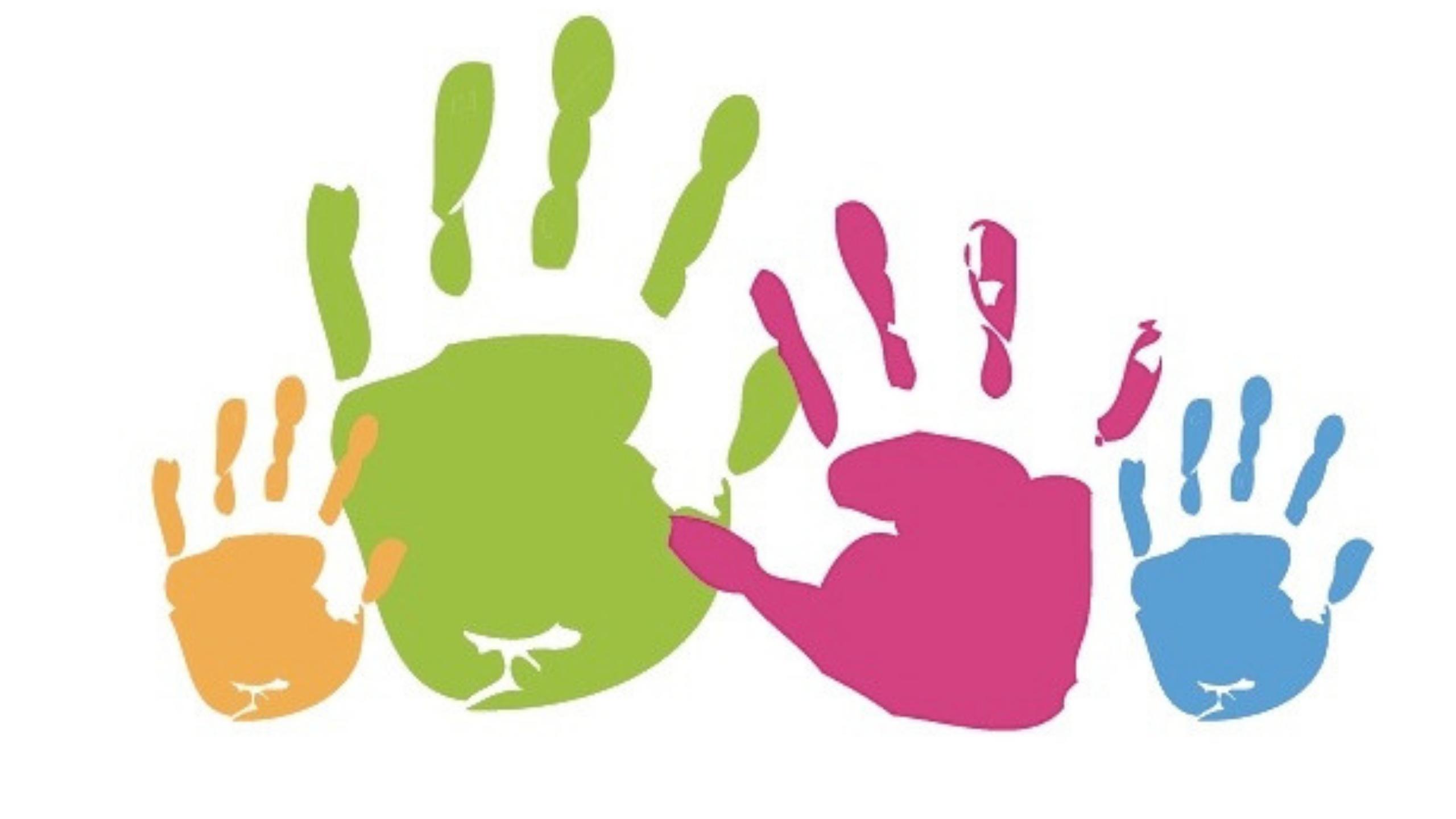 print hands